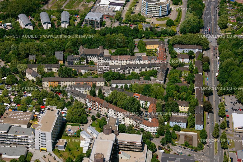 ES10058469 |  Essen, Ruhrgebiet, Nordrhein-Westfalen, Germany, Europa, Foto: hans@blossey.eu, 29.05.2010