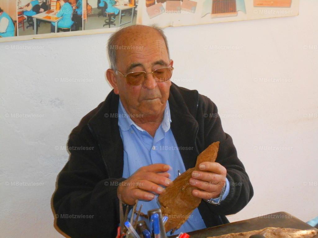 DSCN0358 | Der Altmeister Antonio Gonzales in seiner El Sitio Manufaktur