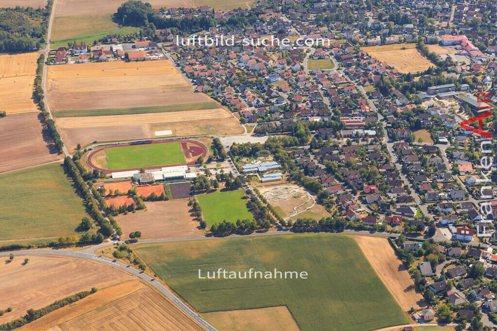 luftbild-diespeck-2015-4998 | Luftbild von  Diespeck - Luftaufnahme wurde 2015 von https://frankenair.de mittels Flugzeug (keine Drohne) erstellt - die Geschenkidee