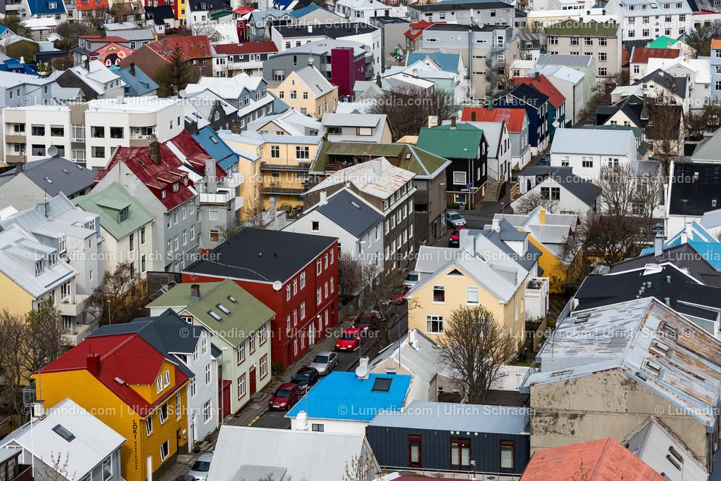 10354-10044 - Reykjavik - Island