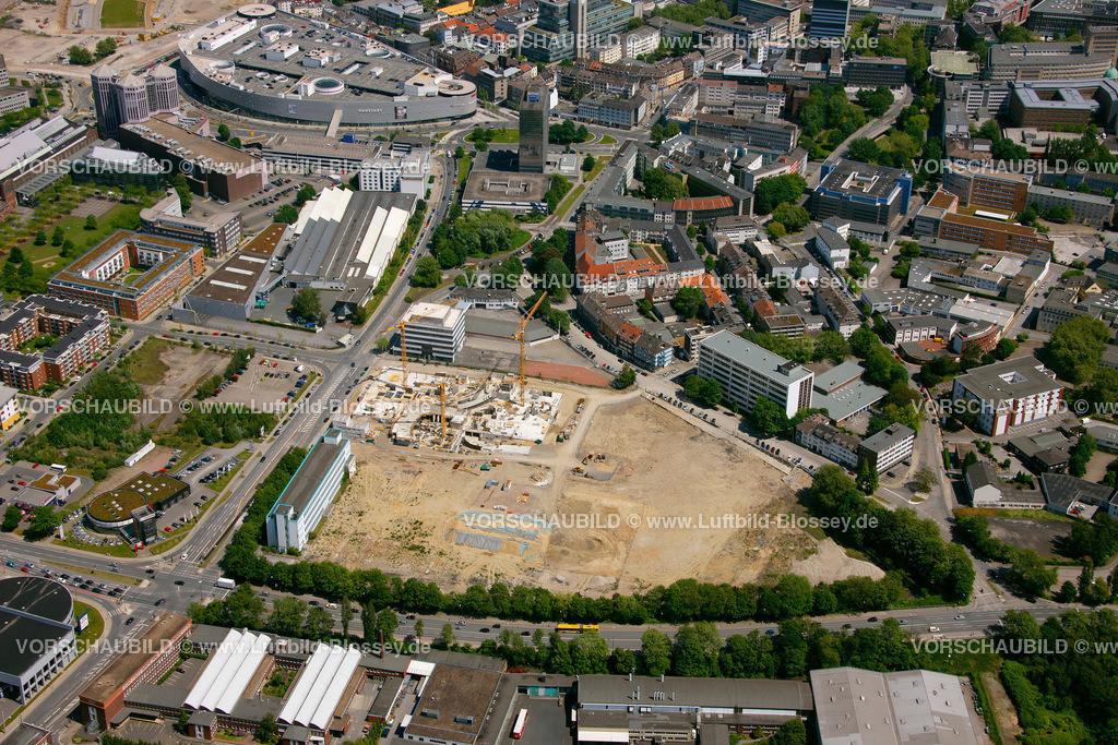 ES10058407 |  Essen, Ruhrgebiet, Nordrhein-Westfalen, Germany, Europa, Foto: hans@blossey.eu, 29.05.2010