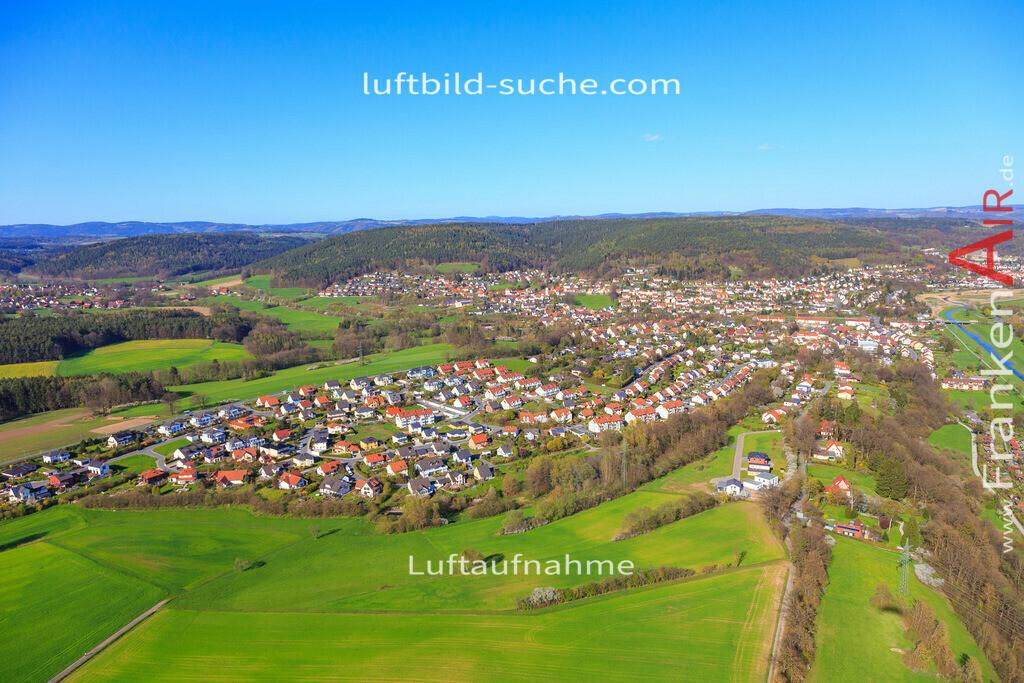burghaig-kulmbach-2016-2047   Luftbild von Burghaig Kulmbach - Luftaufnahme wurde 2016 von https://frankenair.de mittels Flugzeug (keine Drohne) erstellt - die Geschenkidee