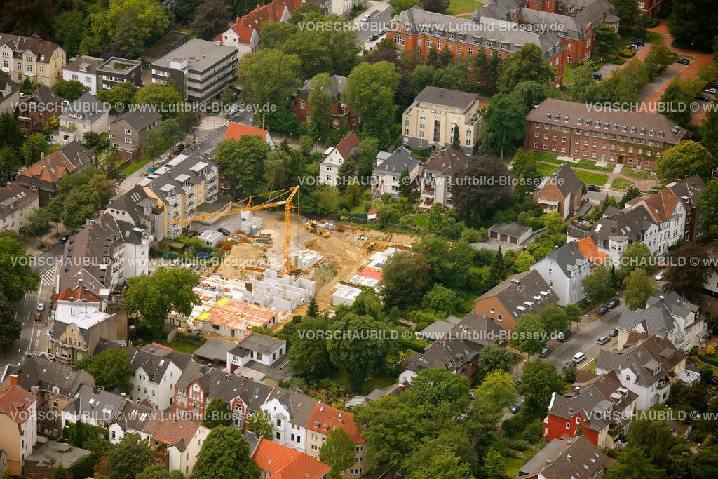 RE11070444 | Huckessteinstrasse Baugebiet ehemalige Schule,  Recklinghausen, Ruhrgebiet, Nordrhein-Westfalen, Germany, Europa