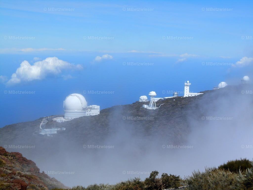 DSCN0839 | Die Teleskope auf dem Roque de Los Muchachos auf La Palma