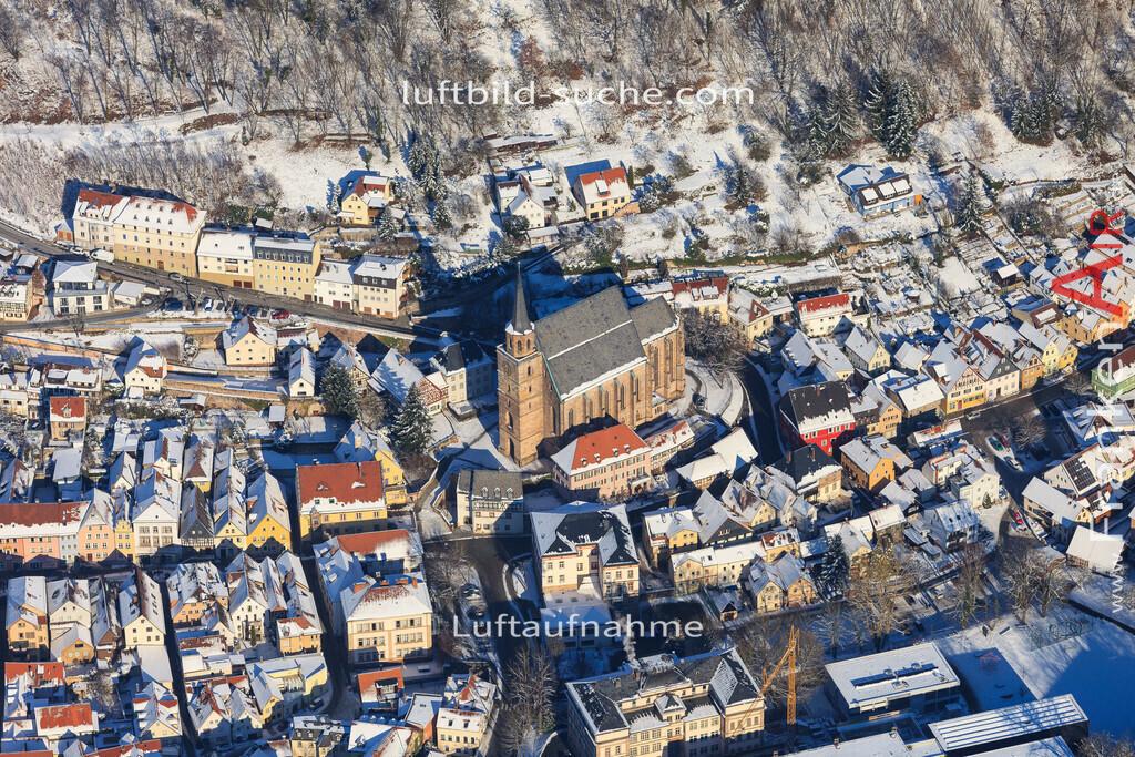 plassenburg-kulmbach-2016-86 | Luftbild von Plassenburg Kulmbach - Luftaufnahme wurde 2016 von https://frankenair.de mittels Flugzeug (keine Drohne) erstellt - die Geschenkidee