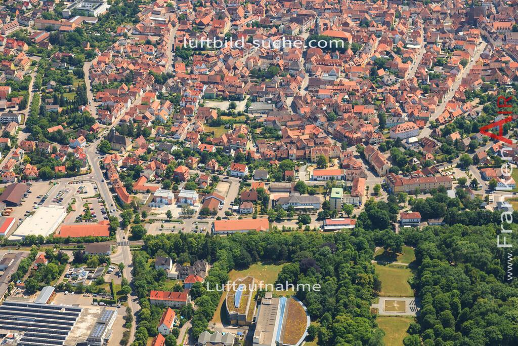 luftbild-bad-windsheim-2015-4698 | Luftbild von  Bad-windsheim - Luftaufnahme wurde 2015 von https://frankenair.de mittels Flugzeug (keine Drohne) erstellt - die Geschenkidee