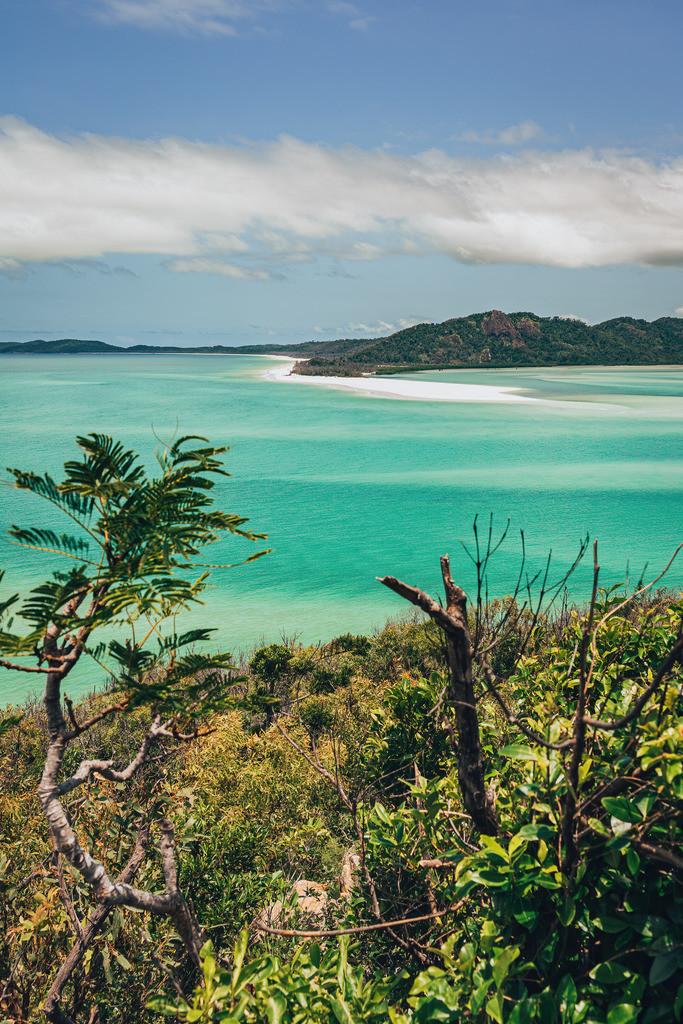 Whitsunday Island | Whitsunday Island