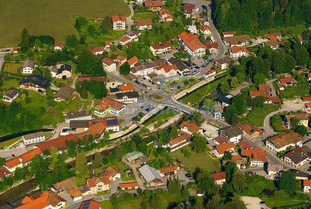luftbild-siegsdorf-bruno-kapeller-11 | Luftaufnahme von Siegsdorf im Sommer 2018