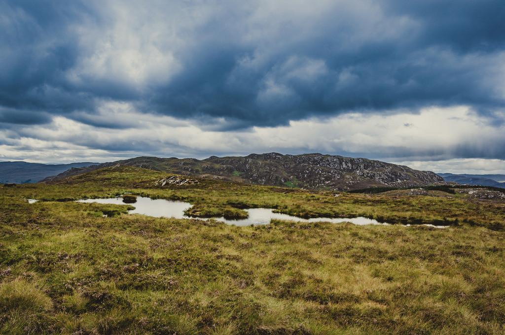 Highlands, Schottland | Nähe Fort Augustus, Nähe Loch Ness, Nähe Inverness, Highlands, Schottland