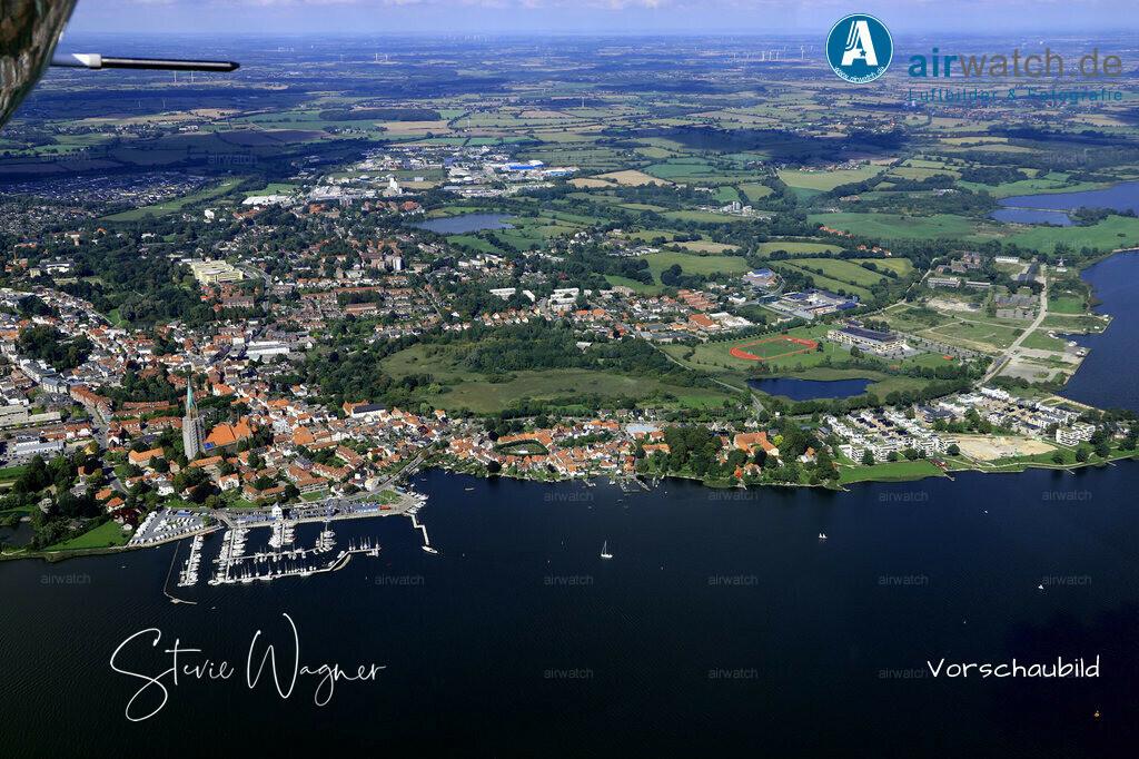 Schleswig_Holm_airwatch_wagner_IMG_0609 | Schleswig, St.-Petri-Dom • max. 6240 x 4160 pix