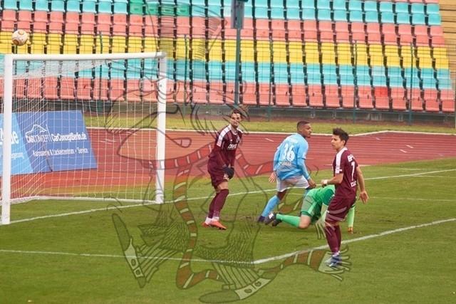BFC Dynamo vs. FC Viktoria 89 053