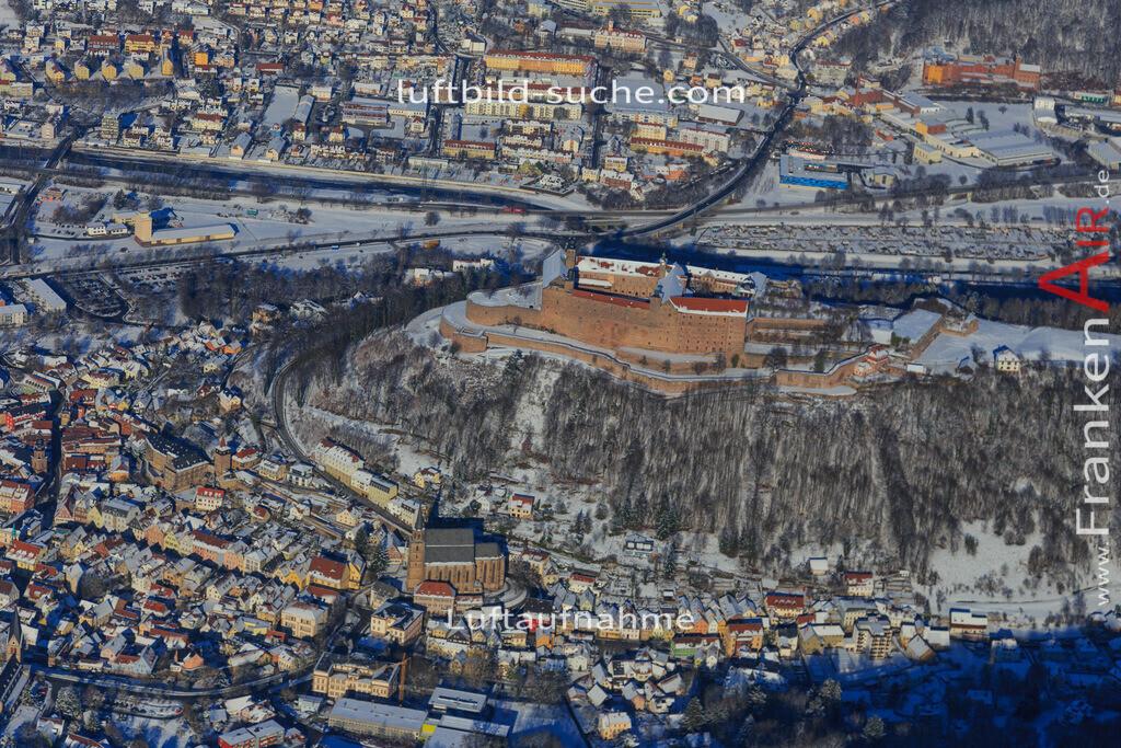 plassenburg-kulmbach-2016-81 | Luftbild von Plassenburg Kulmbach - Luftaufnahme wurde 2016 von https://frankenair.de mittels Flugzeug (keine Drohne) erstellt - die Geschenkidee