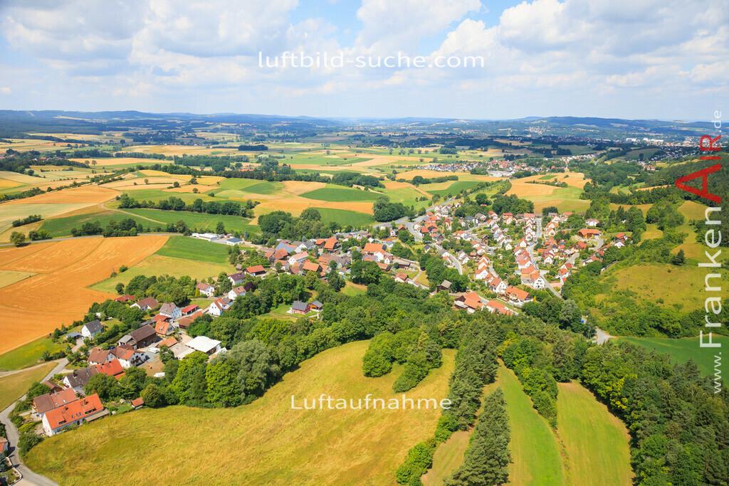 leuchau-kulmbach-2014-3132 | Luftbild von Leuchau Kulmbach - Luftaufnahme wurde 2014 von https://frankenair.de mittels Flugzeug (keine Drohne) erstellt - die Geschenkidee