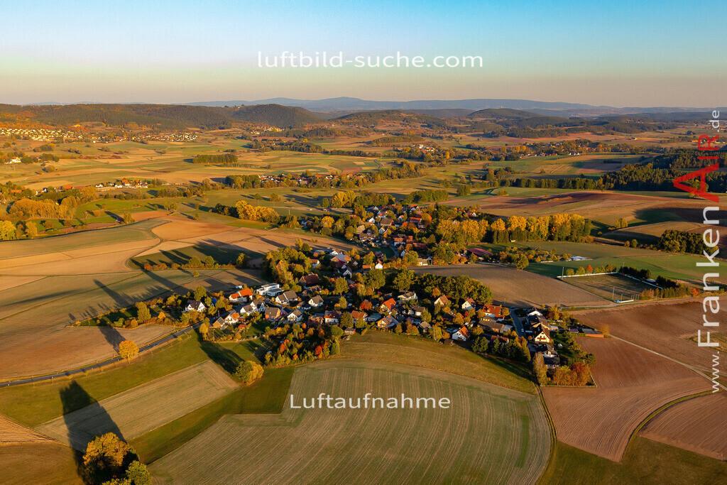 windischenhaig-kulmbach-18-408 | aktuelles Luftbild von Windischenhaig Kulmbach - Luftaufnahme wurde 2018 von https://frankenair.de mittels Flugzeug (keine Drohne) erstellt.
