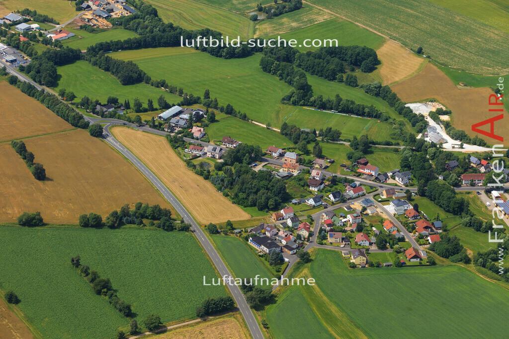 furthammer-wunsiedel-2016-2349 | Luftbild von Furthammer Wunsiedel - Luftaufnahme wurde 2016 von https://frankenair.de mittels Flugzeug (keine Drohne) erstellt - die Geschenkidee