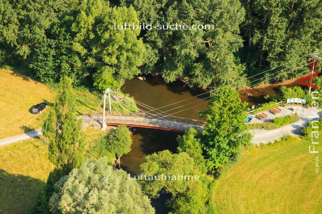 main-zusammenfluss-kulmbach-2014-3102 | Luftbild von Main-zusammenfluss Kulmbach - Luftaufnahme wurde 2014 von https://frankenair.de mittels Flugzeug (keine Drohne) erstellt - die Geschenkidee