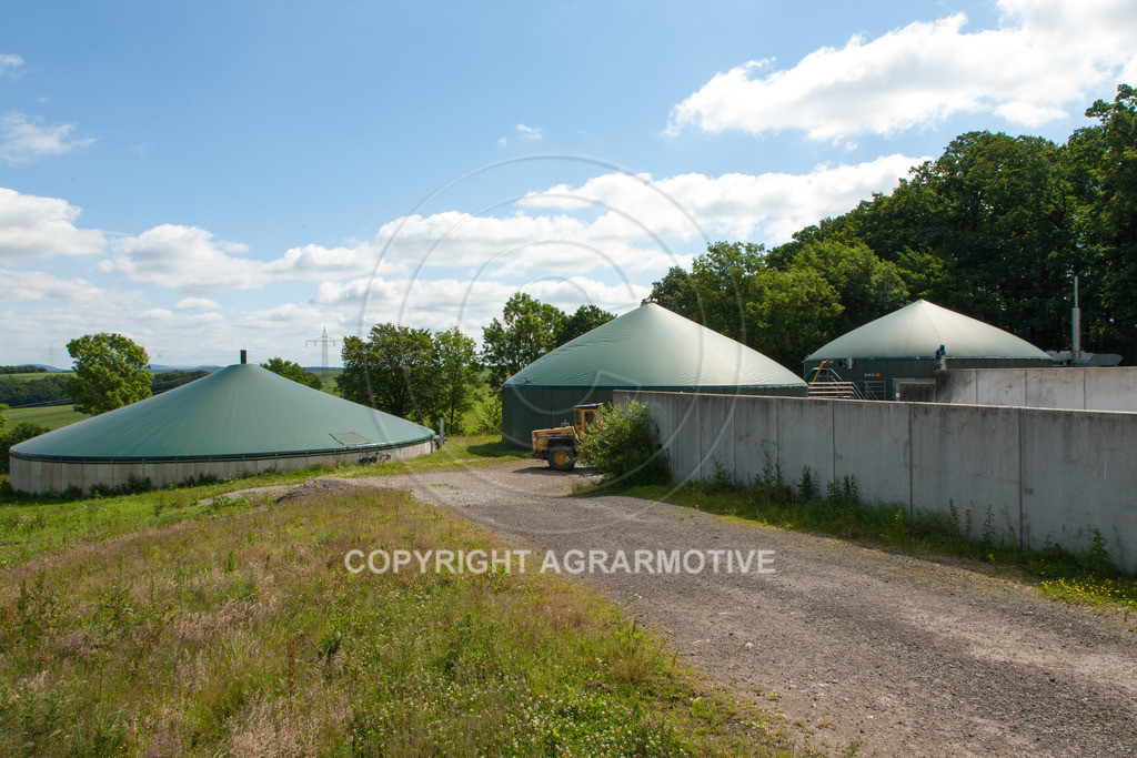 20090613-IMG_2955 | alternative Energie Biogas - AGRARFOTO Bildgagentur
