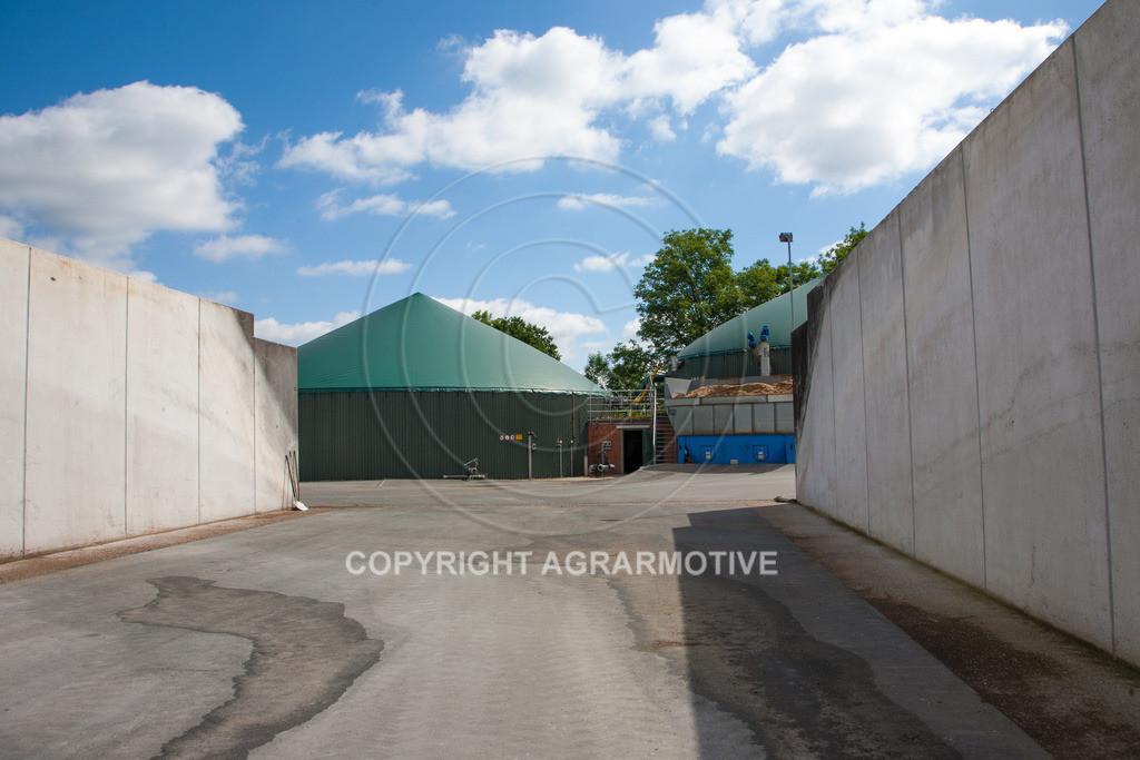 20090613-IMG_2973 | alternative Energie Biogas - AGRARFOTO Bildgagentur