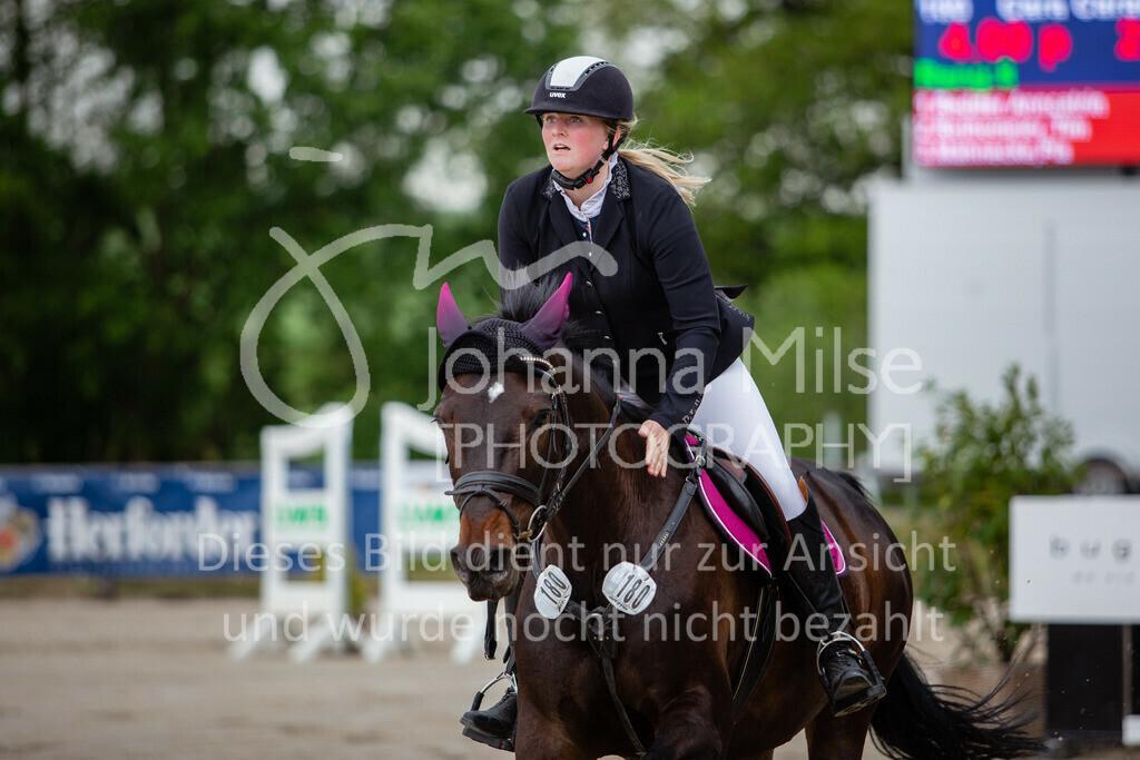 190526_LüPfSpTa_M-2Phasen-741 | Pferdesporttage Herford 2019 Zwei-Phasen-Springprüfung Kl. M*
