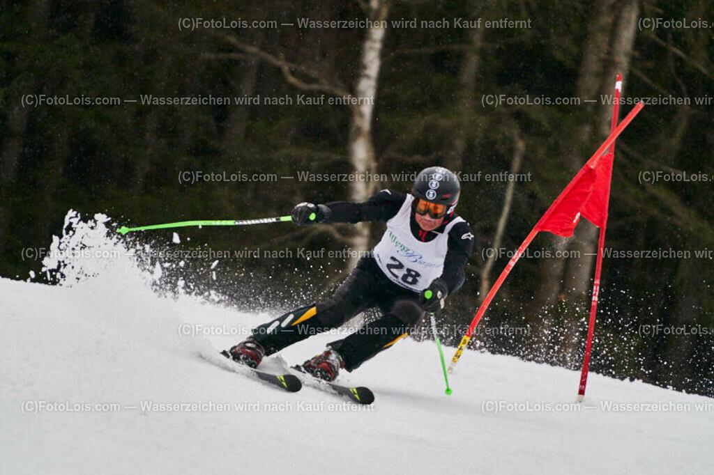 160_SteirMastersJugendCup_Kropf Peter | (C) FotoLois.com, Alois Spandl, Atomic - Steirischer MastersCup 2020 und Energie Steiermark - Jugendcup 2020 in der SchwabenbergArena TURNAU, Wintersportclub Aflenz, Sa 4. Jänner 2020.