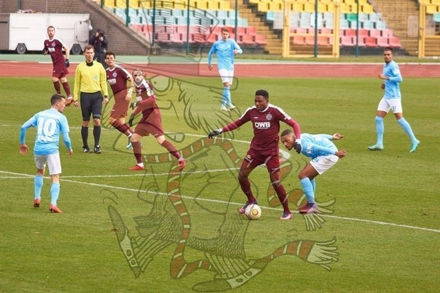 BFC Dynamo vs. FC Viktoria 89 027