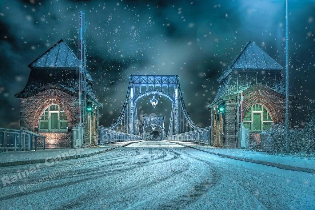160116-6-KW Brücke im Winter Schnee