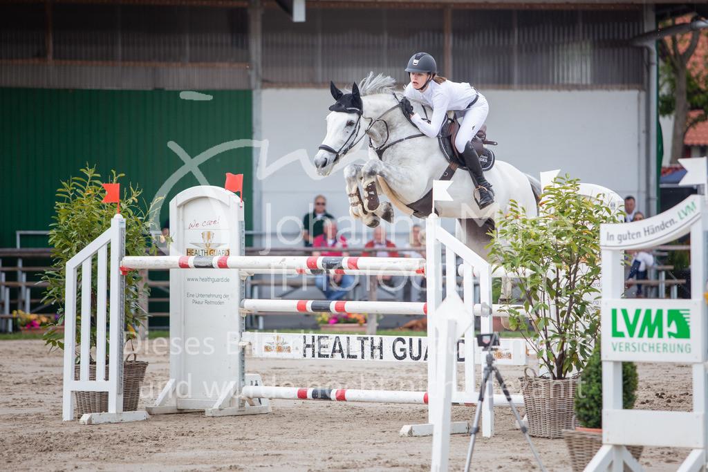190524_LüPfSpTa_M-Spr_U25-348   Pferdesporttage Herford 2019 Springprüfung Kl. M* U25