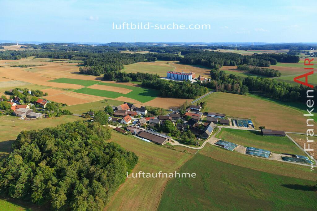 thurnau-2015-2791 | Luftbild von  Thurnau - Luftaufnahme wurde 2015 von https://frankenair.de mittels Flugzeug (keine Drohne) erstellt - die Geschenkidee