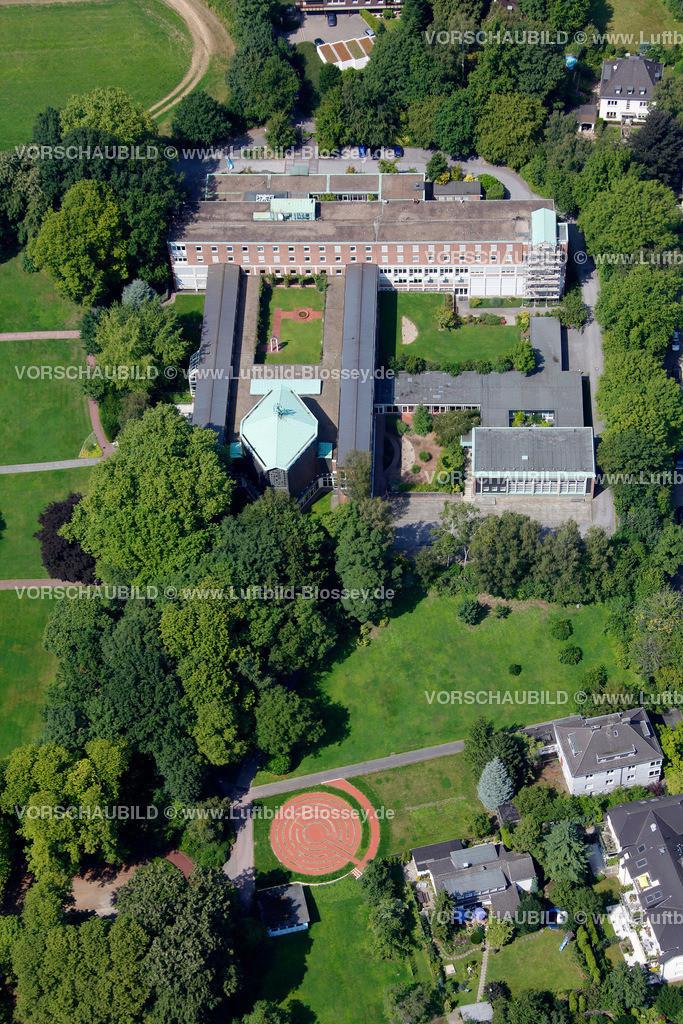 ES10080257 | Sinnesgarten am Priesterseminar Essen-Werden,  Essen, Ruhrgebiet, Nordrhein-Westfalen, Germany, Europa, Foto: hans@blossey.eu, 14.08.2010