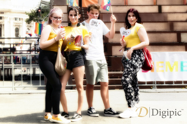 Regenbogenparade 1 (178) -Vorschaubild