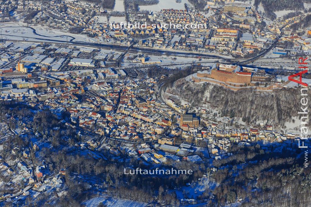 plassenburg-kulmbach-2016-80   Luftbild von Plassenburg Kulmbach - Luftaufnahme wurde 2016 von https://frankenair.de mittels Flugzeug (keine Drohne) erstellt - die Geschenkidee