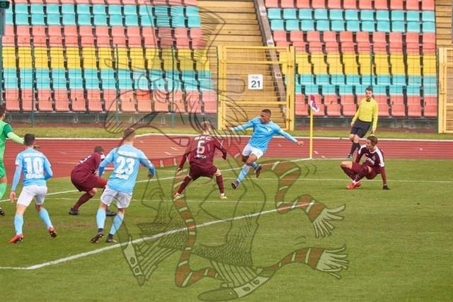 BFC Dynamo vs. FC Viktoria 89 030