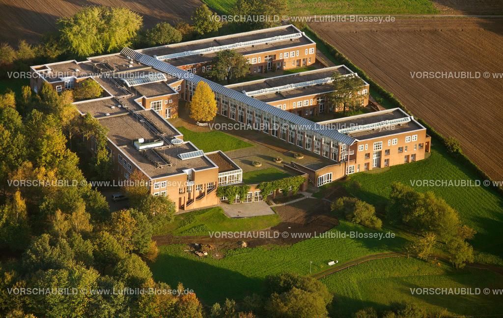 RE11101563 | Justizakademie Recklinghausen,  Recklinghausen, Ruhrgebiet, Nordrhein-Westfalen, Deutschland, Europa