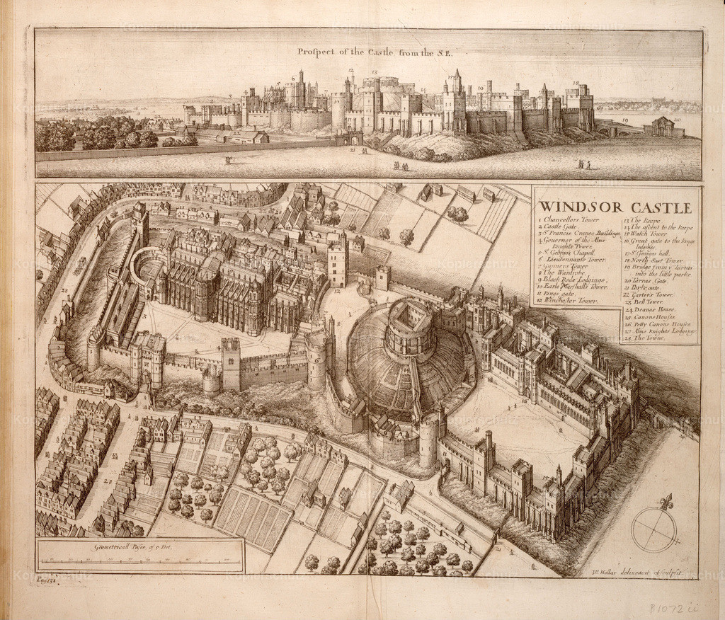 Wenceslas_Hollar_-_Windsor_Castle_(State_2)