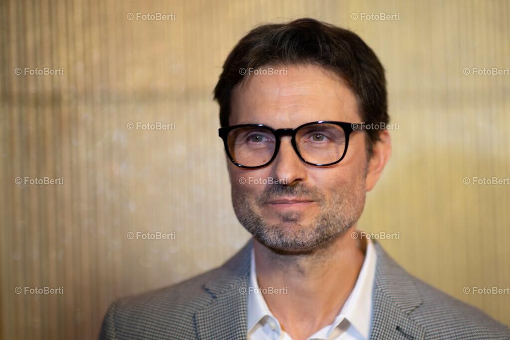 Verleihung Ernst Lubitsch Preis 2021 | Preisträger 2021: Simon Verhoeven