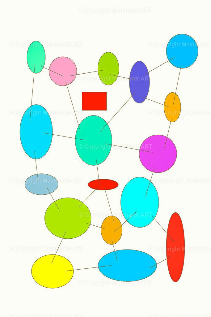 Supremus.2021.Apr.01   Meine Serie SUPREMUS, ist für Liebhaber der abstrakten Kunst. Diese Serie wird von mir digital gezeichnet. Die Farben und Formen bestimme ich zufällig. Daher habe ich auch die Bilder nach dem Tag, Monat und Jahr benannt. Der Titel entspricht somit dem Erstellungsdatum. Um den ökologischen Fußabdruck so gering wie möglich zu halten, können Sie das Bild mit einer vorderseitigen digitalen Signatur erhalten. Sollten Sie Interesse an einer Sonderbestellung (anderes Format, Medium, Rückseite handschriftlich signiert) oder einer Rahmung haben, dann nehmen Sie bitte Kontakt mit mir auf.