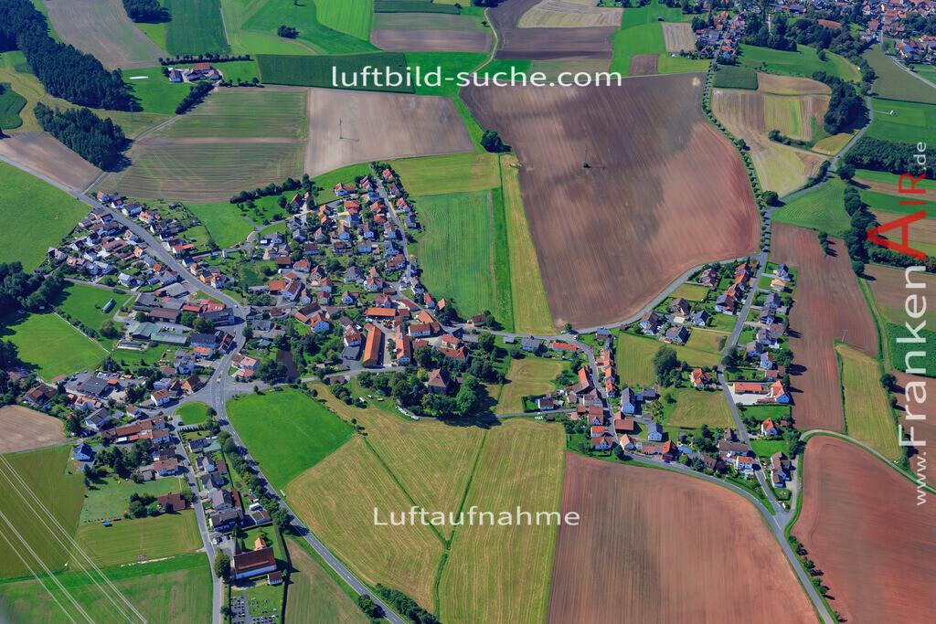 haig-stockheim-17-5459 | Luftbild von Haig Stockheim - Luftaufnahme wurde 2017 von https://frankenair.de mittels Flugzeug (keine Drohne) erstellt - die Geschenkidee