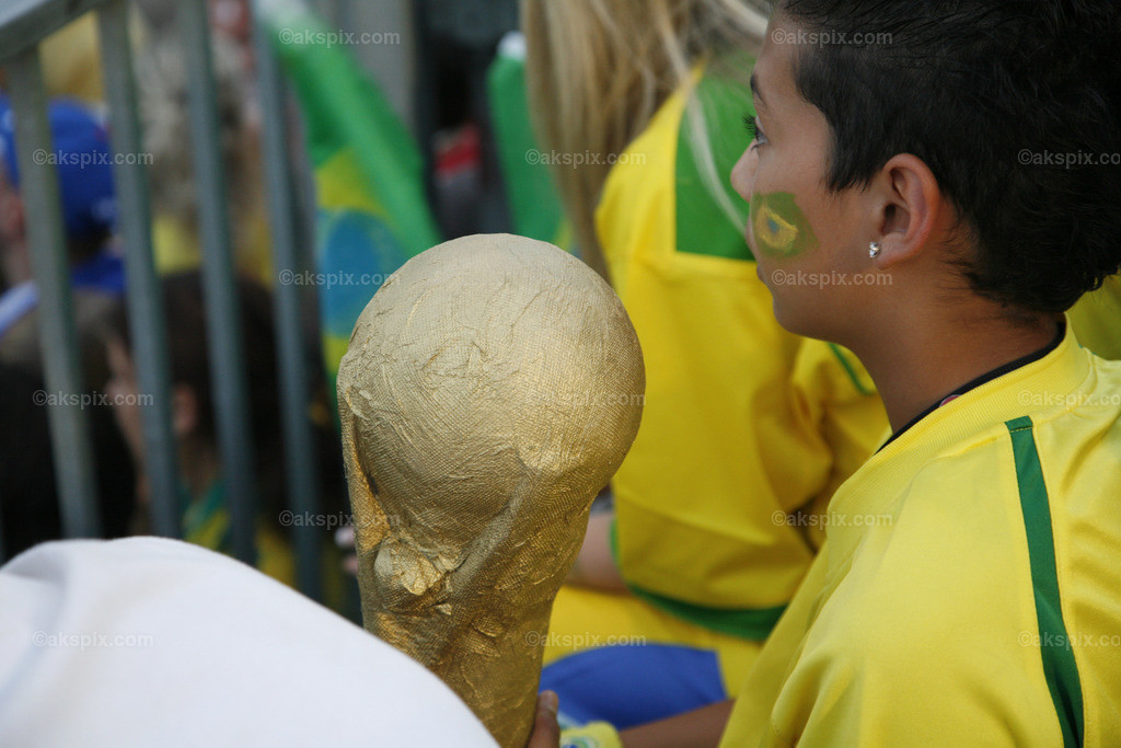 Brazil-Kind