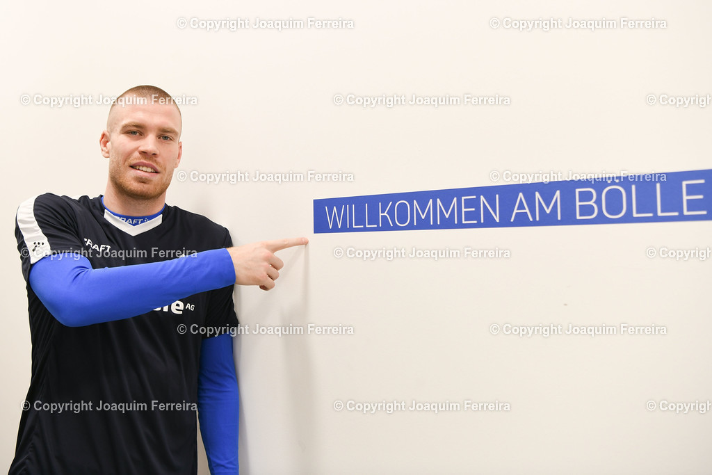 DSC_3751 | 03.01. 2021 Neu Verpflichtung von Thomas Isherwood (SV Darmstadt 98)  Foto: SV Darmstadt 98   (DFL/DFB REGULATIONS PROHIBIT ANY USE OF PHOTOGRAPHS as IMAGE SEQUENCES and/or QUASI-VIDEO)