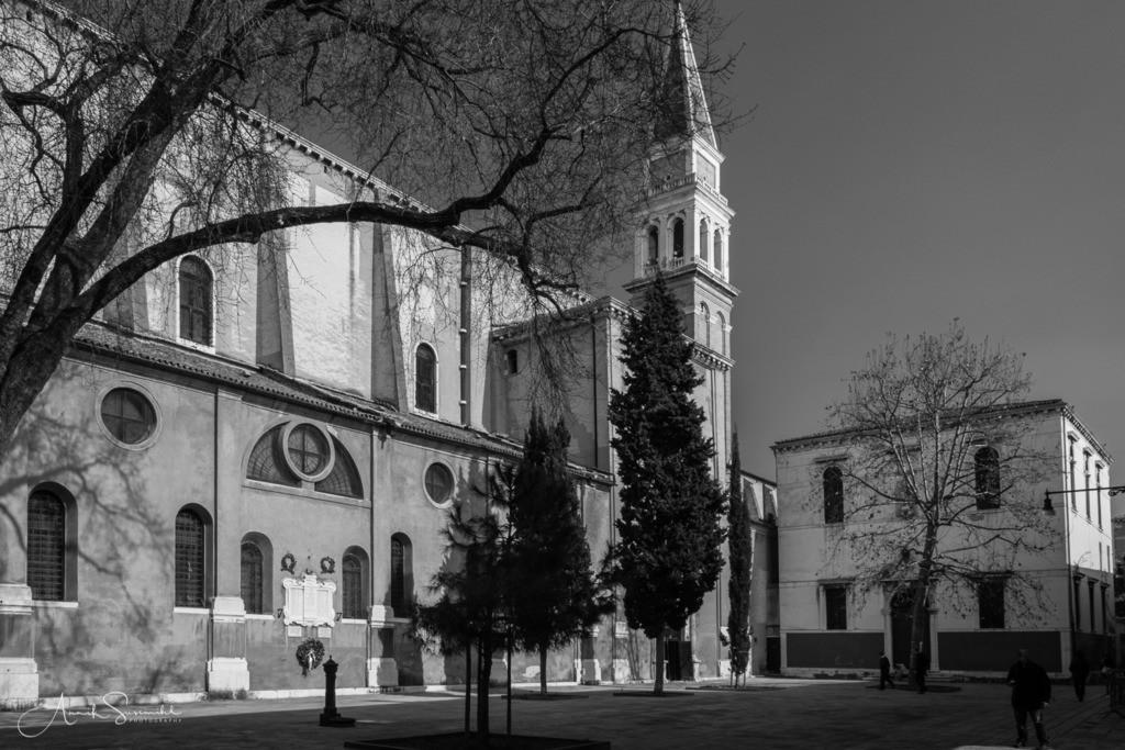 Venedigs Kirchen