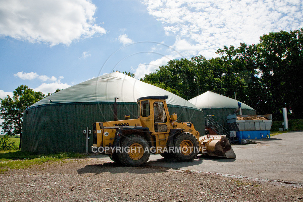 20090613-IMG_2963 | alternative Energie Biogas - AGRARFOTO Bildgagentur