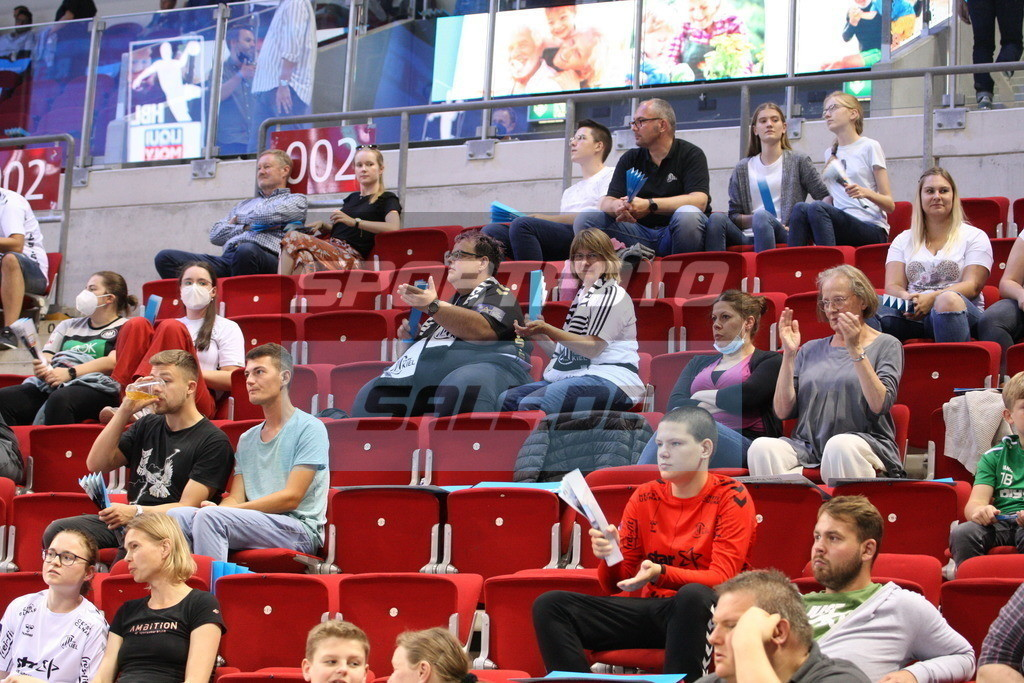 Handball Supercup   © by K-Media-Sports / Sportfoto-Sale.de