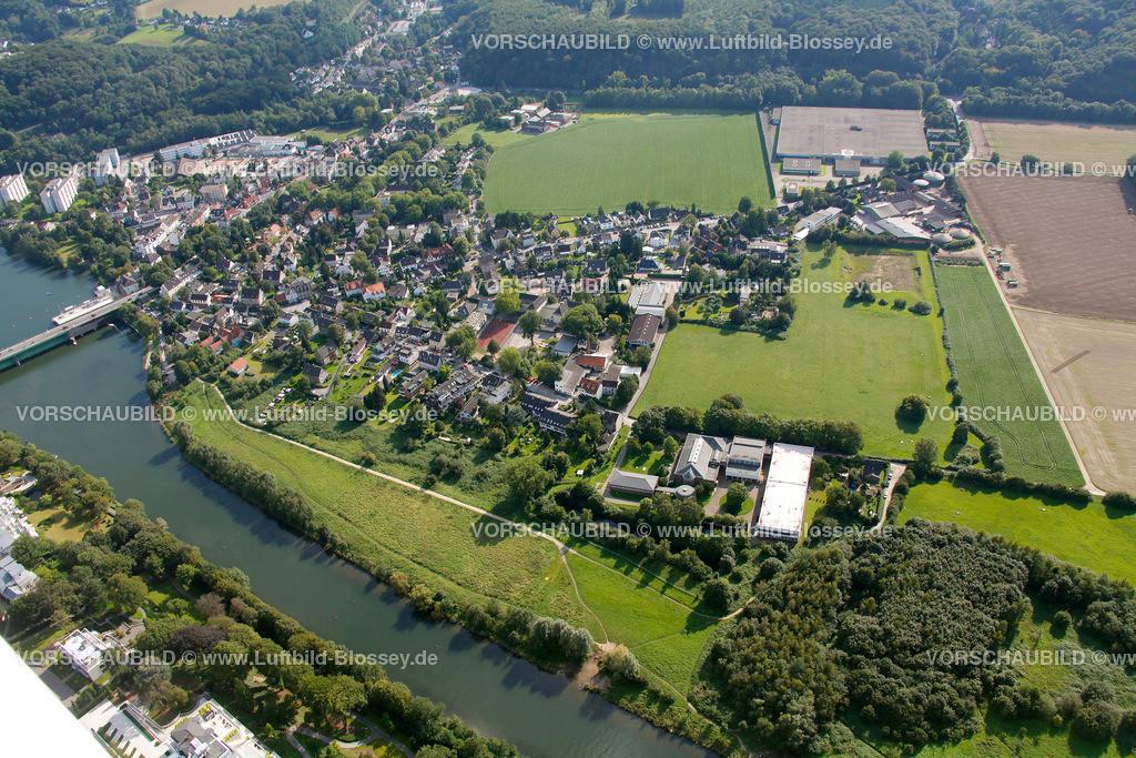 KT10094308 | Kettwig an der Ruhr, Essen, Ruhrgebiet, Nordrhein-Westfalen, Germany, Europa, Foto: hans@blossey.eu, 05.09.2010