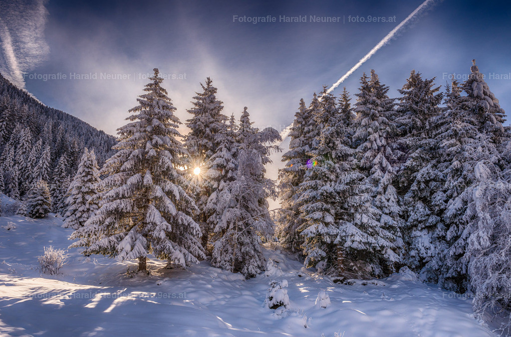 Winterwonderland Tirol