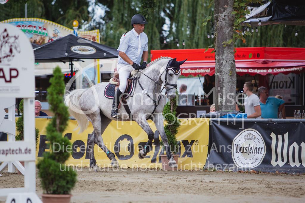 200821_Delbrück_Youngster-M-651 | Delbrück Masters 2020 Springprüfung Kl. M* Youngster Springen 6-8jährige Pferde