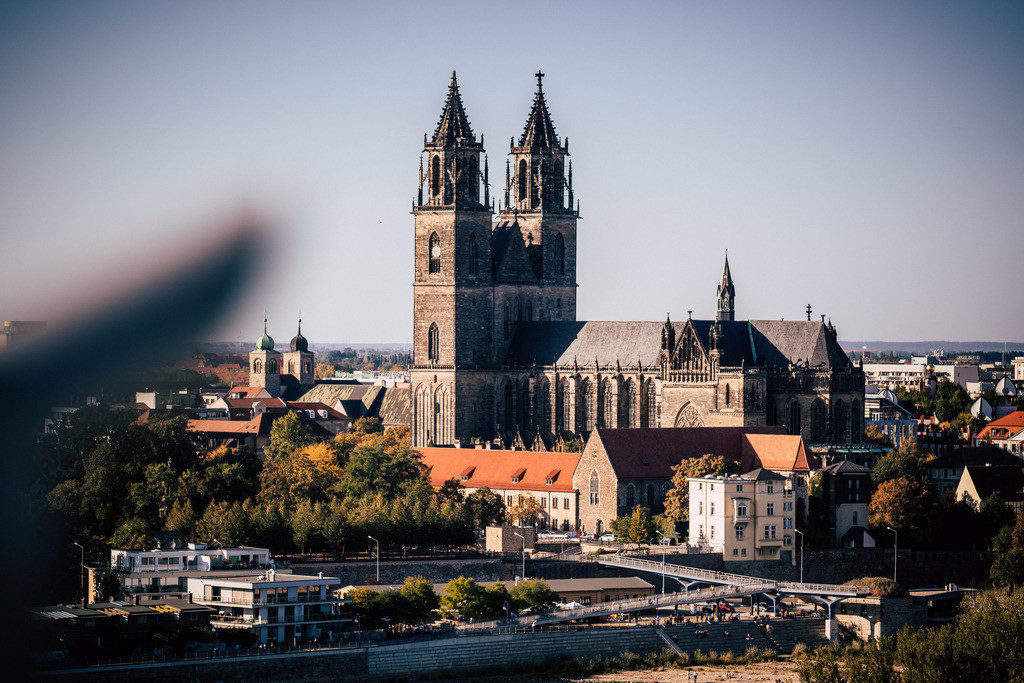 Magdeburg Stadt (2)
