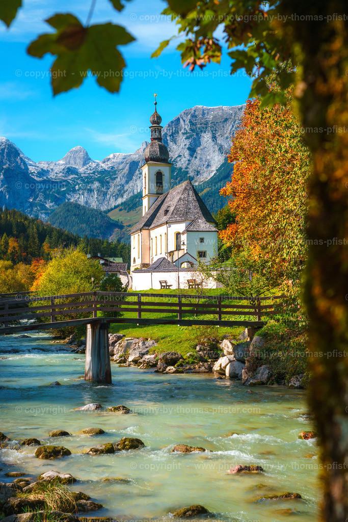 Ramsau im Berchtesgadenerland-1
