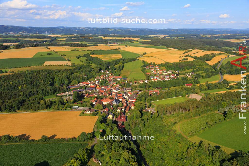 kulmbach-2015-1979 | Luftbild von  Kulmbach - Luftaufnahme wurde 2015 von https://frankenair.de mittels Flugzeug (keine Drohne) erstellt - die Geschenkidee