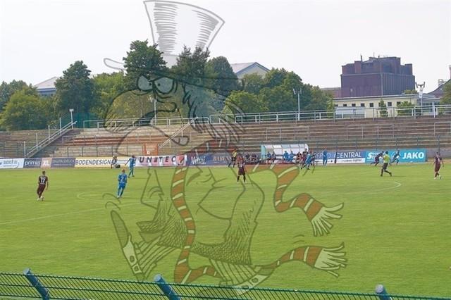 BFC Dynamo vs. FC Carl Zeiss Jena 105