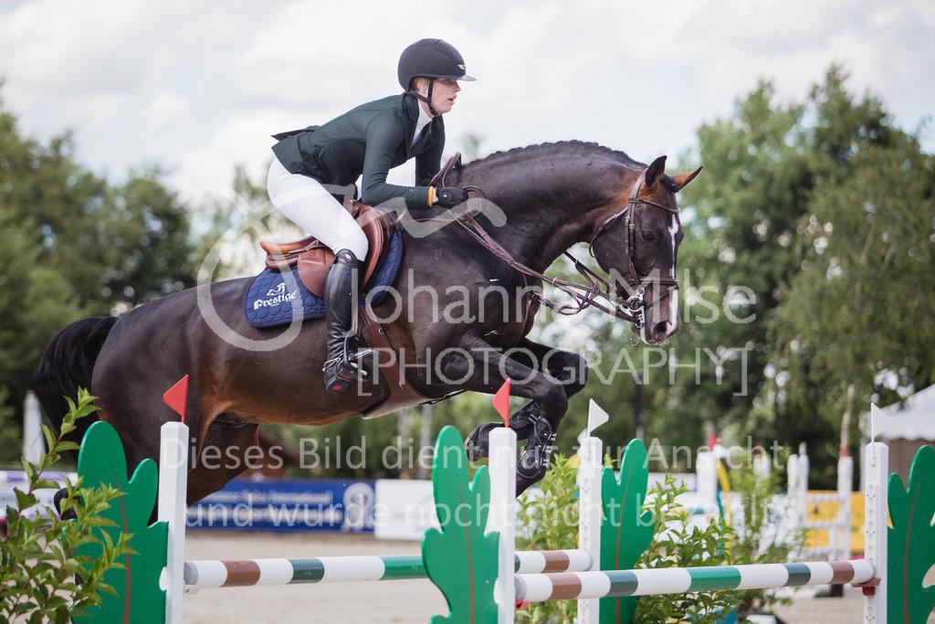 200726_Wohlde_M2-Springen-186 | Late Entry Wohlde Pedersen Sporthorses 26.07.2020 Springprüfung Kl. M** 7jährig + ält. Pferde